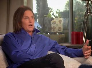 [Foto] Kronologis Alasan Bruce Jenner Ingin Menjadi Wanita