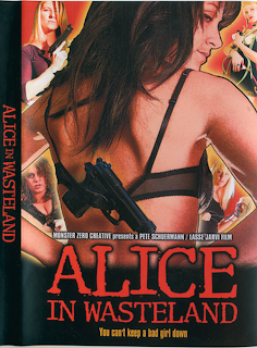 Alice in Wasteland  2006