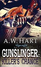 GUNSLINGER #1