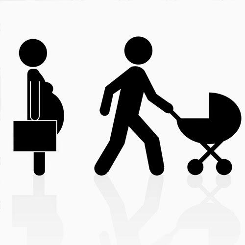 pour avoir les indemnités en cas de maternité Au MAROC