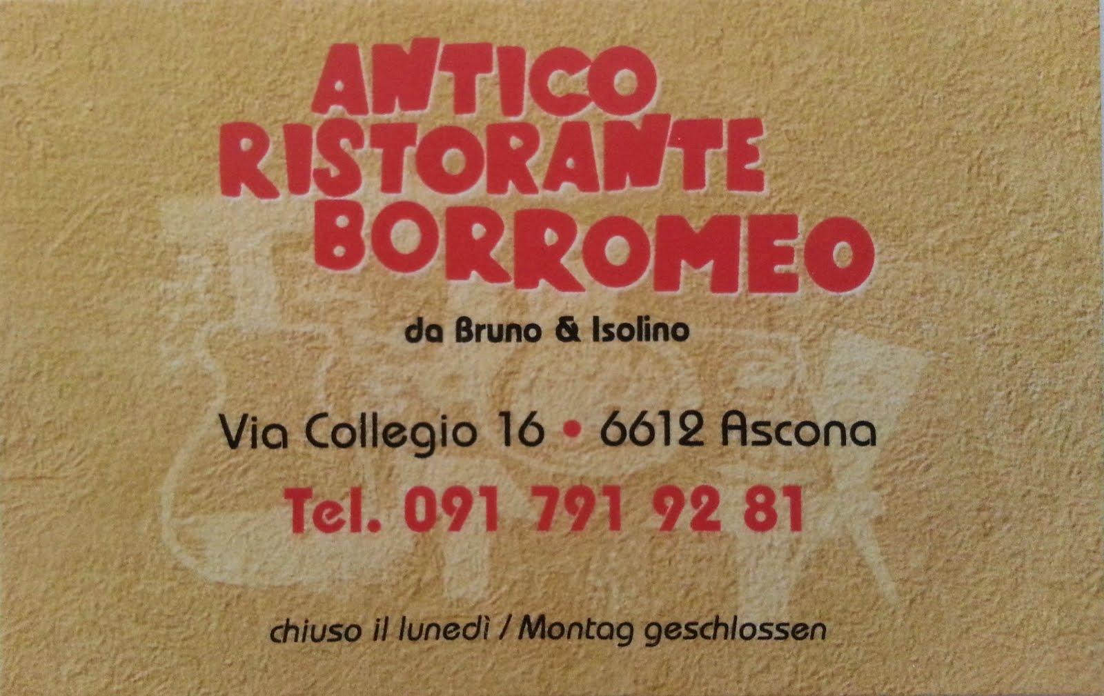 Borromeo
