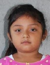 Brisa - Nicaragua (NI-305), Age 6