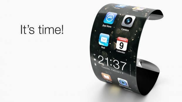 iWatch - Smartwatch Dengan Fitur Canggih dari Apple