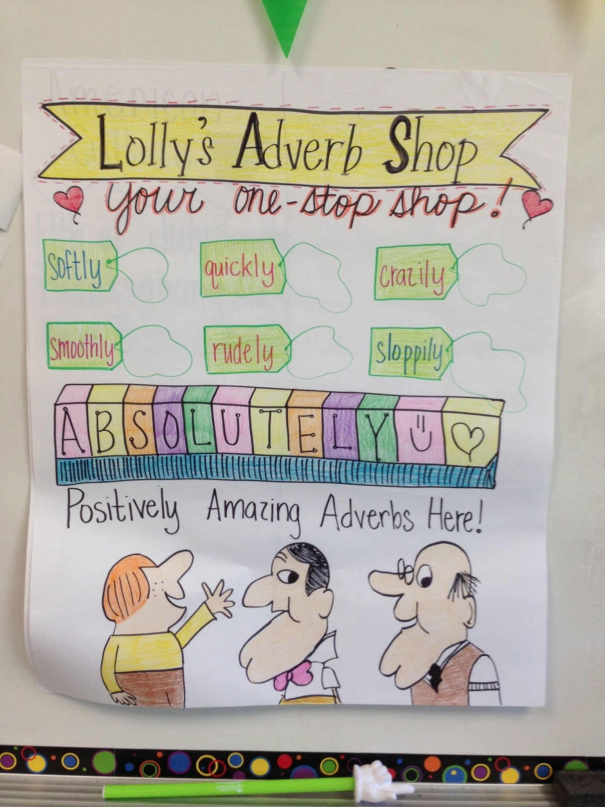 Uncategorized Lolly Lolly Adverbs five for friday one extra degree friday