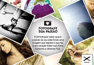 Concurso Cultural Fujifilm Brasil