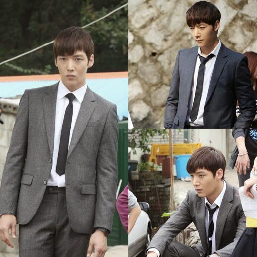 Baek Hookup Choi Hee Jin Jin Hyuk