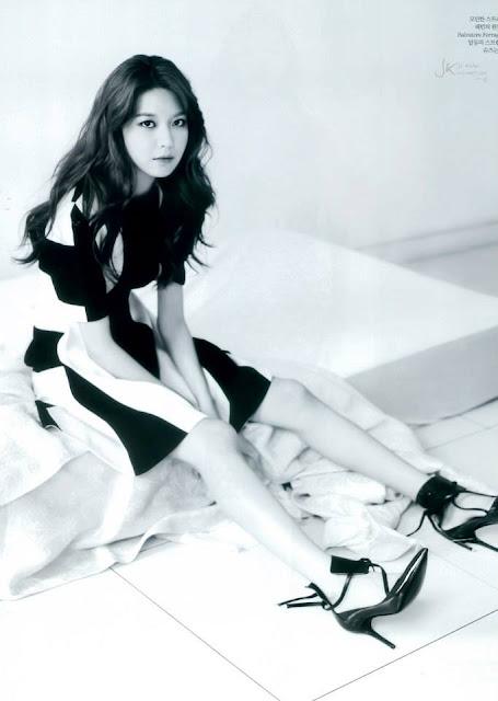 """Sooyoung para la revista """"ELLE"""" Septiembre 2013 Sooyoung+elle+magazine+(3)"""