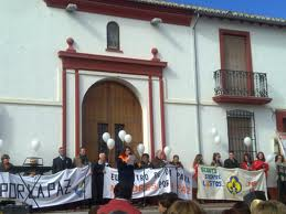 Proteccion civil atarfe actividades para conmemorar el - Santa ana atarfe ...