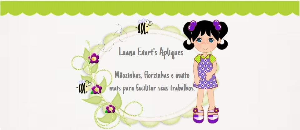 Luana Evart's apliques