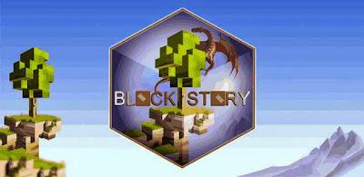 Block Story v8.0.4 Apk Download