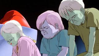 Akira - 1988 - Takashi, Masaru e Kyioko