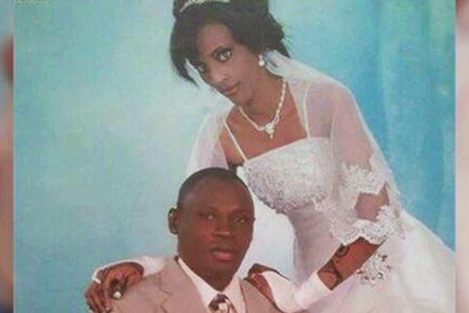 Meriam foi condenada à forca por casar com um cristão