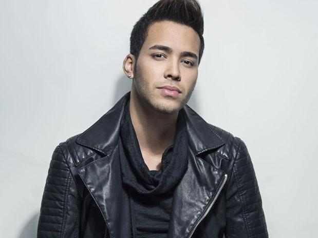 PIRCE ROYCE