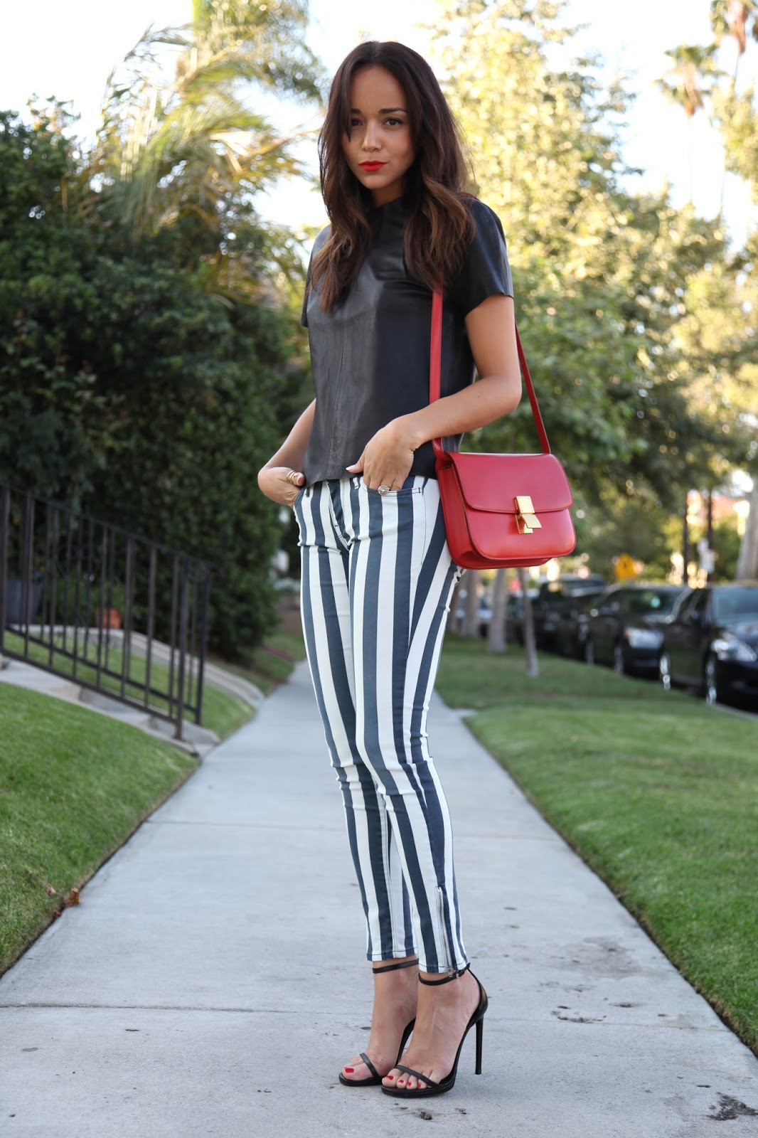 Ashley Madekwe Fashion Style
