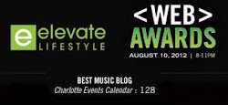 Best Music Blog 2012