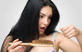 Obat alami rambut rontok