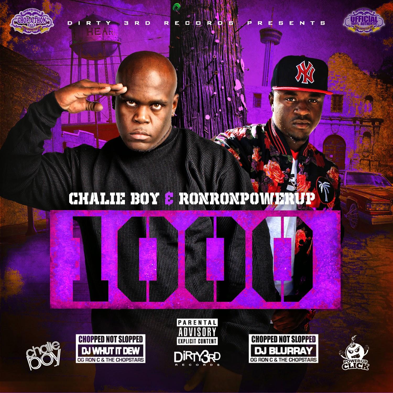 og ron c mixtape downloads