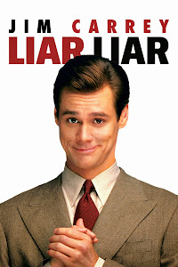 Poster Of Liar Liar 1997 In Hindi Bluray 720P Free Download