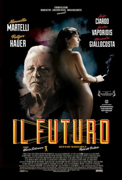 The Future – Legendado