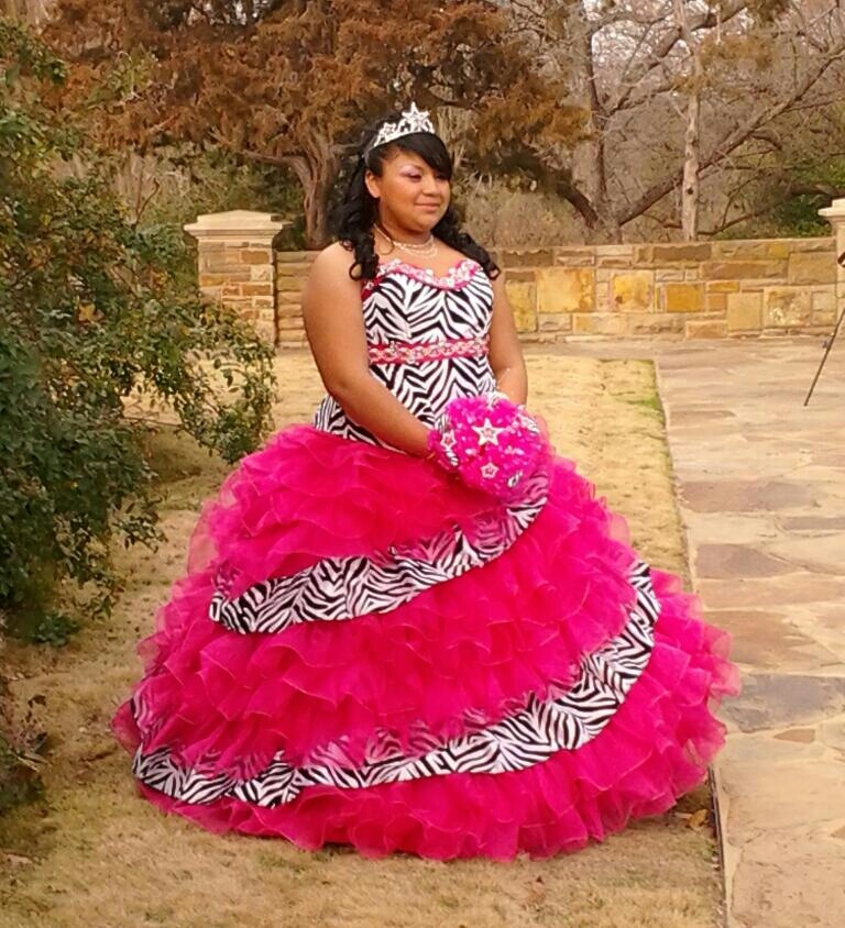 Quinceanera Dresses in Houston: Beautiful Quinceanera Dresses in Texas
