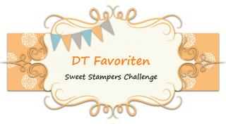 Sweet Stamper Challenge