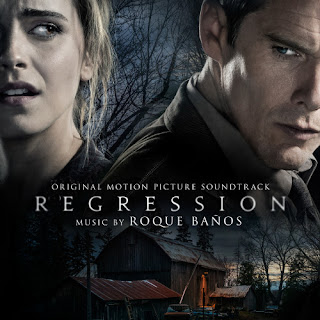 Regression Soundtrack by Roque Banos