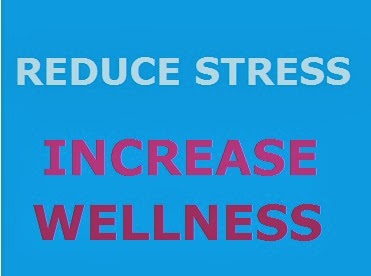 WELLNESS - good!