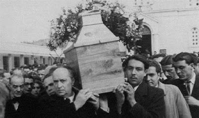 Άγγελος Σικελιανός & Πνευματικό Εμβατήριο