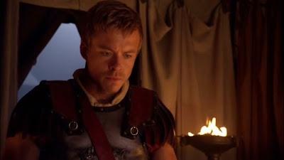Spartacus (La Guerra de los condenados) - Temporada 3 - Español Latino - Descargar