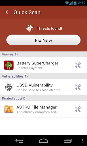NQ Mobile Security & Antivirus Apk Free Download