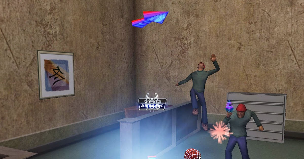 P Spiderman Games Free Download New PC G...