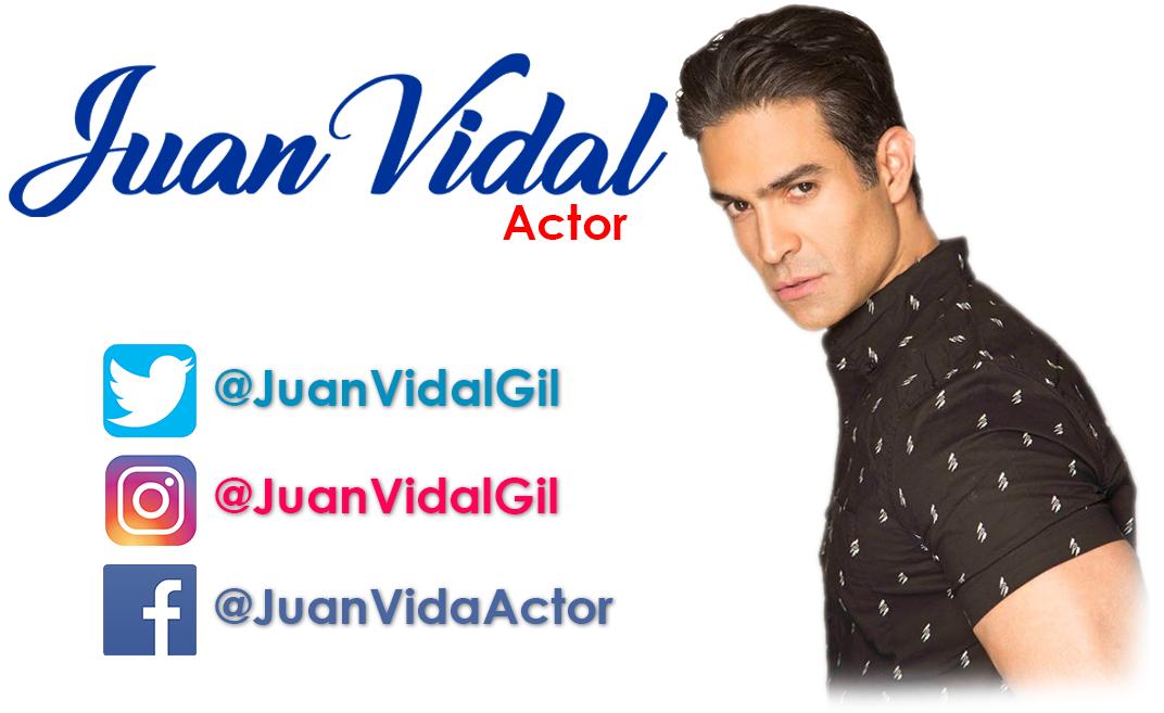 Juan Vidal Sitio Oficial
