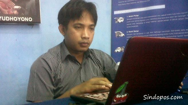 Arif Setya Budi, Ketua Lembaga Konsultan Publik
