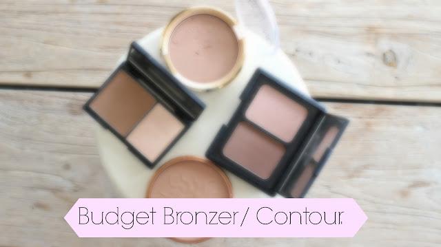 budget bronzer contour