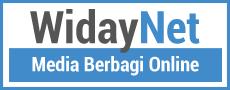 Widaynet Berbagi Online