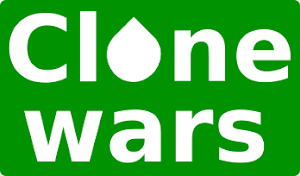 Gracias  a CloneWars