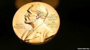 Lista de Prémios Nobel da Literatura