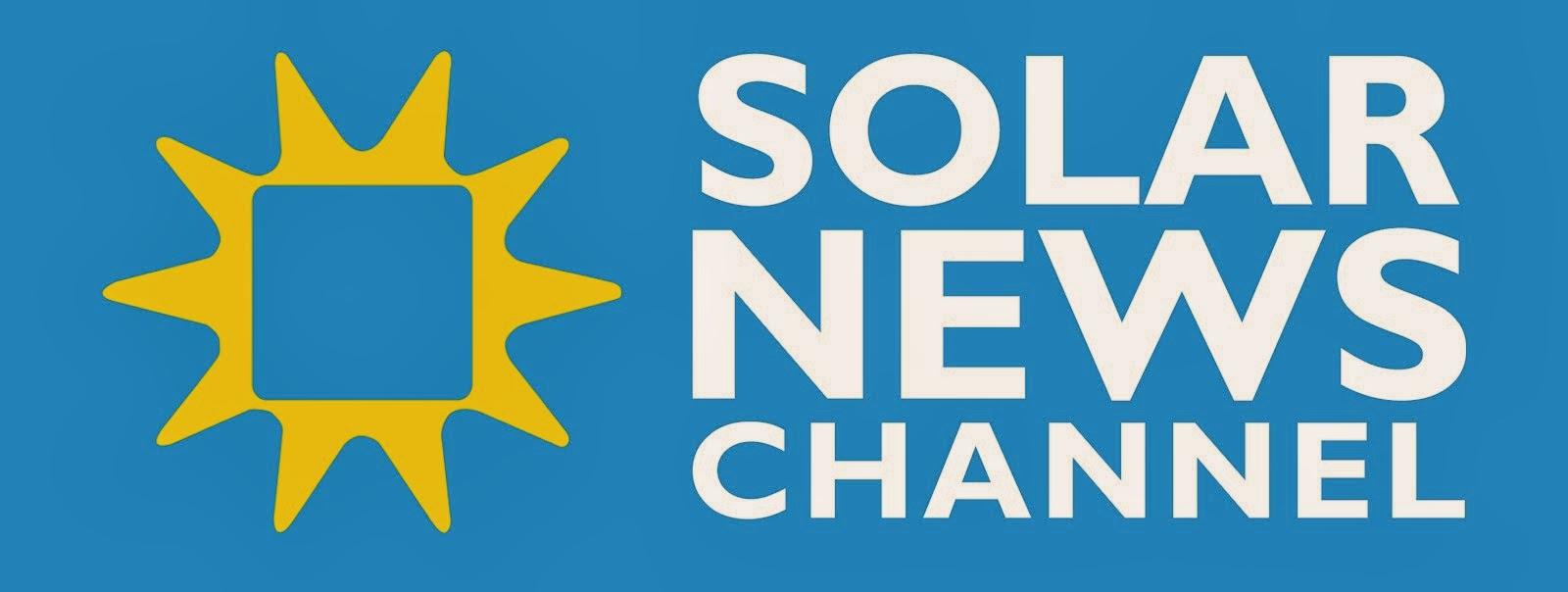 SOLAR NEWS CHANNEL MANAILA