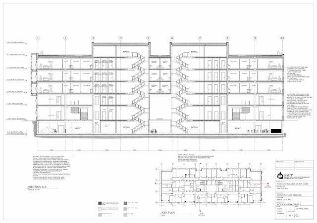 Apartment Plans In Revit