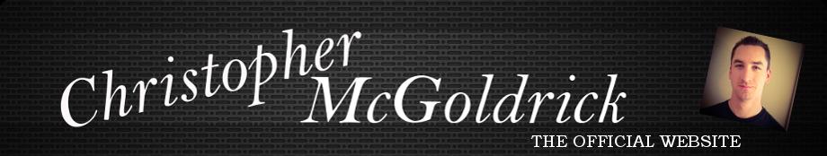 Christopher McGoldrick