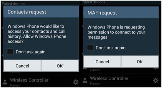 how to move contacts from nokia phone to android phone