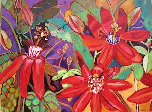 COCA Artist Mylette Welch