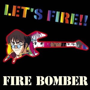 LET'S FIRE!! %255BAlbum%255D+LET%2527S+FIRE%2521%2521+%255B1995.06.7%255D