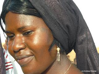 Reisen Afrika Niger Agadez