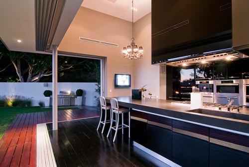 Luxury Custom Design Homes Interior 2014