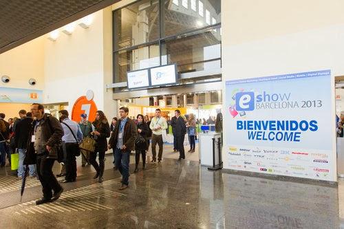 eShow Barcelona 2013
