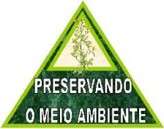 Preserve o Meio Anbiente
