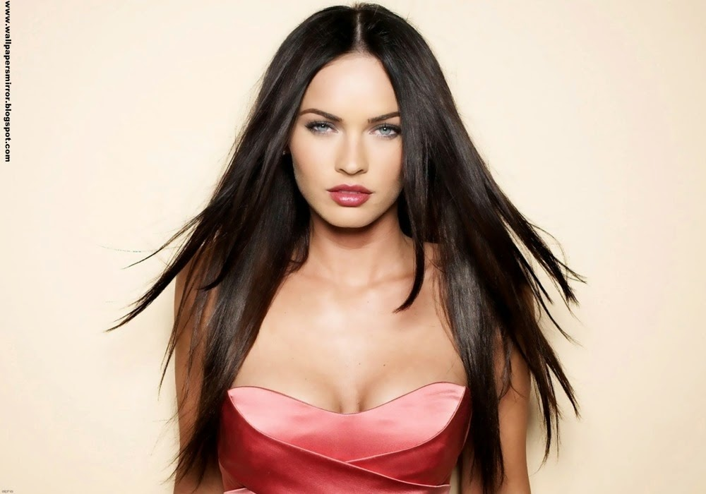 Megan fox hot hd wallpapers