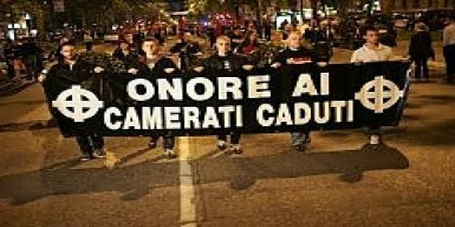 CAMERATI ASSASSINATI
