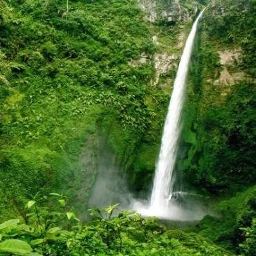 Air Terjun Coban Rondo | Objek / Tempat Wisata di Jawa Timur